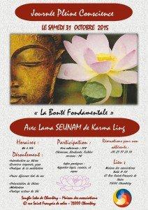 Lama Seunam